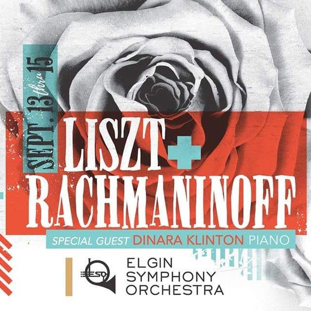Nearby Restaurants - Elgin Symphony Orchestra