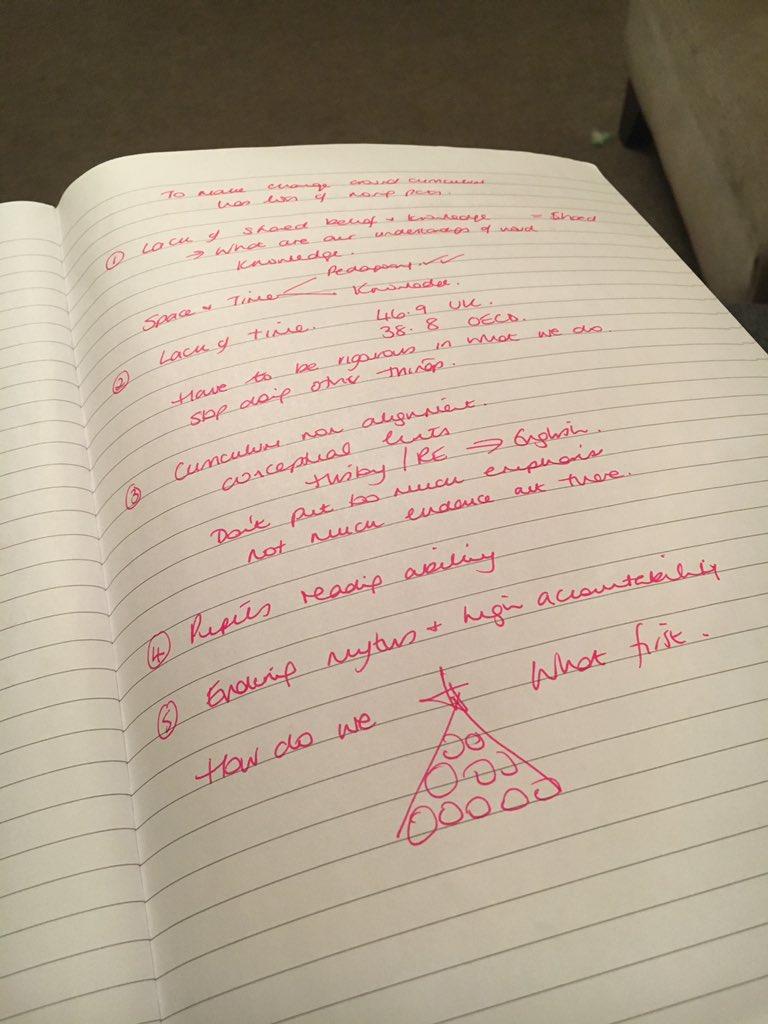 @GulledgeSarah I have notes @GulledgeSarah