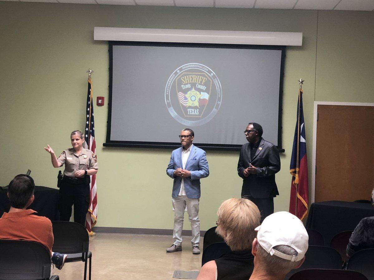 Travis County - WarnCentralTexas org