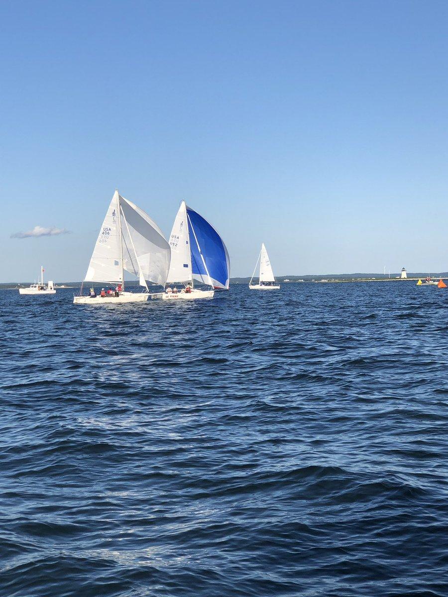 United States Sailing Association - The National Governing