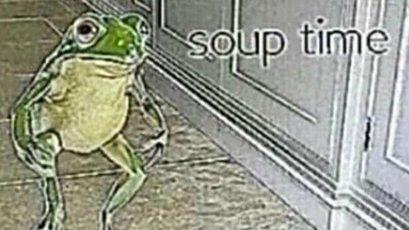✈️ soup
