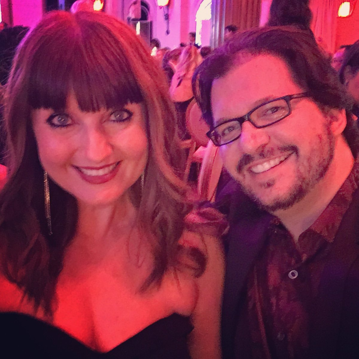 Scott Pietrangelo On Twitter Date Night With My Lady For A Great Cause Apjtiff2019 Tiff Tiff2019 Tiff Net Alisoneastwood