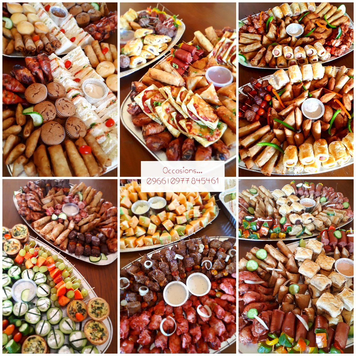 Occasions On Twitter Fresh Custom Finger Food Platters To Book Us For Your Next Event Corporatemeeting Workshop Officeparty Birthdayparty Kidsparty Cocktailparty Babyshower Bridalshower Memorial Breakfast Brunch Lunch Hightea Snackplatters