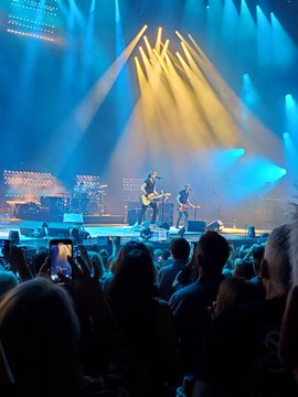 Keith Urban News Update…Keith's Second Night In Vegas…Colosseum…Caesars  Palace…Las Vegas, Nevada…Saturday, September 7, 2019 | Keith Urban Fan Only