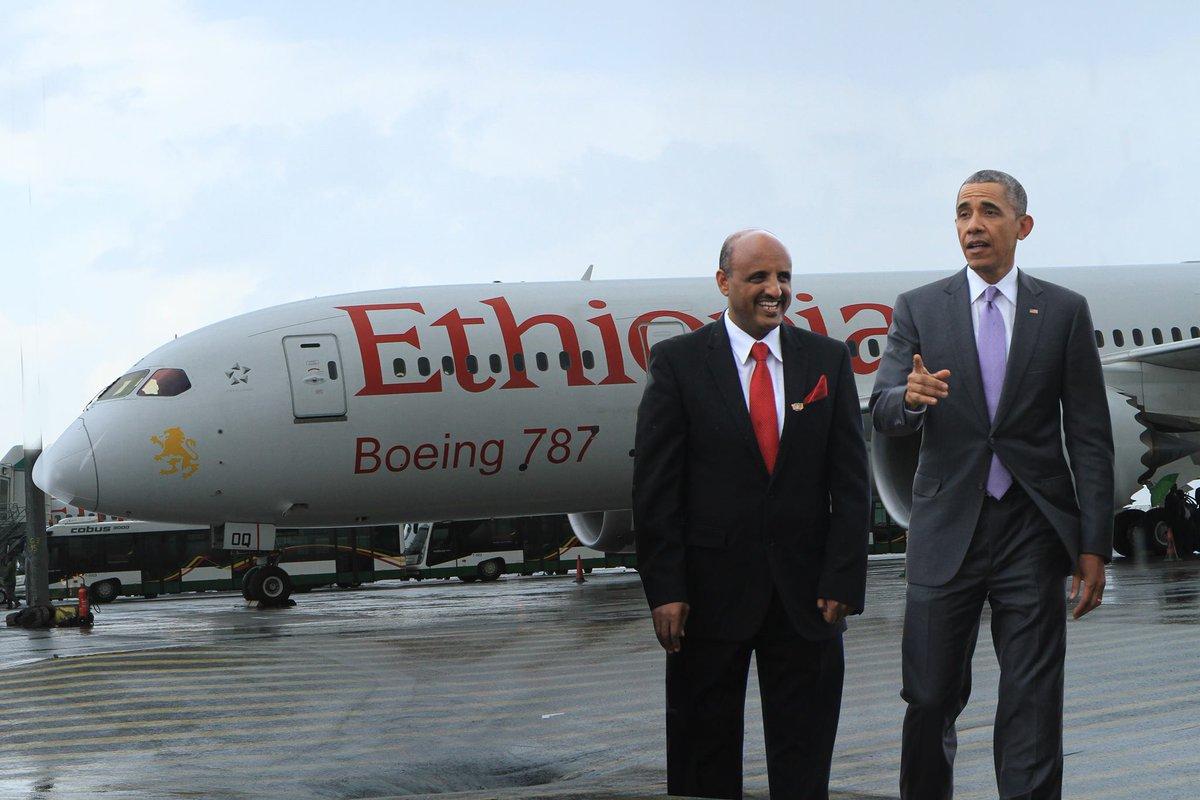 Ethiopian Airlines (@flyethiopian)   Twitter