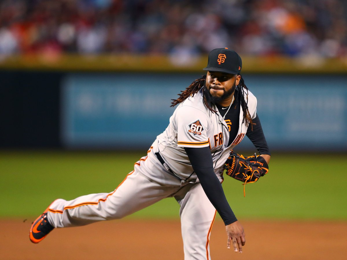 Johnny Cueto Scheduled To Start On Tuesday https://www.mlbtraderumors.com/2019/09/johnny-cueto-scheduled-to-start-on-tuesday.html…