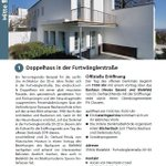 Image for the Tweet beginning: 100 Jahre #Bauhaus – das