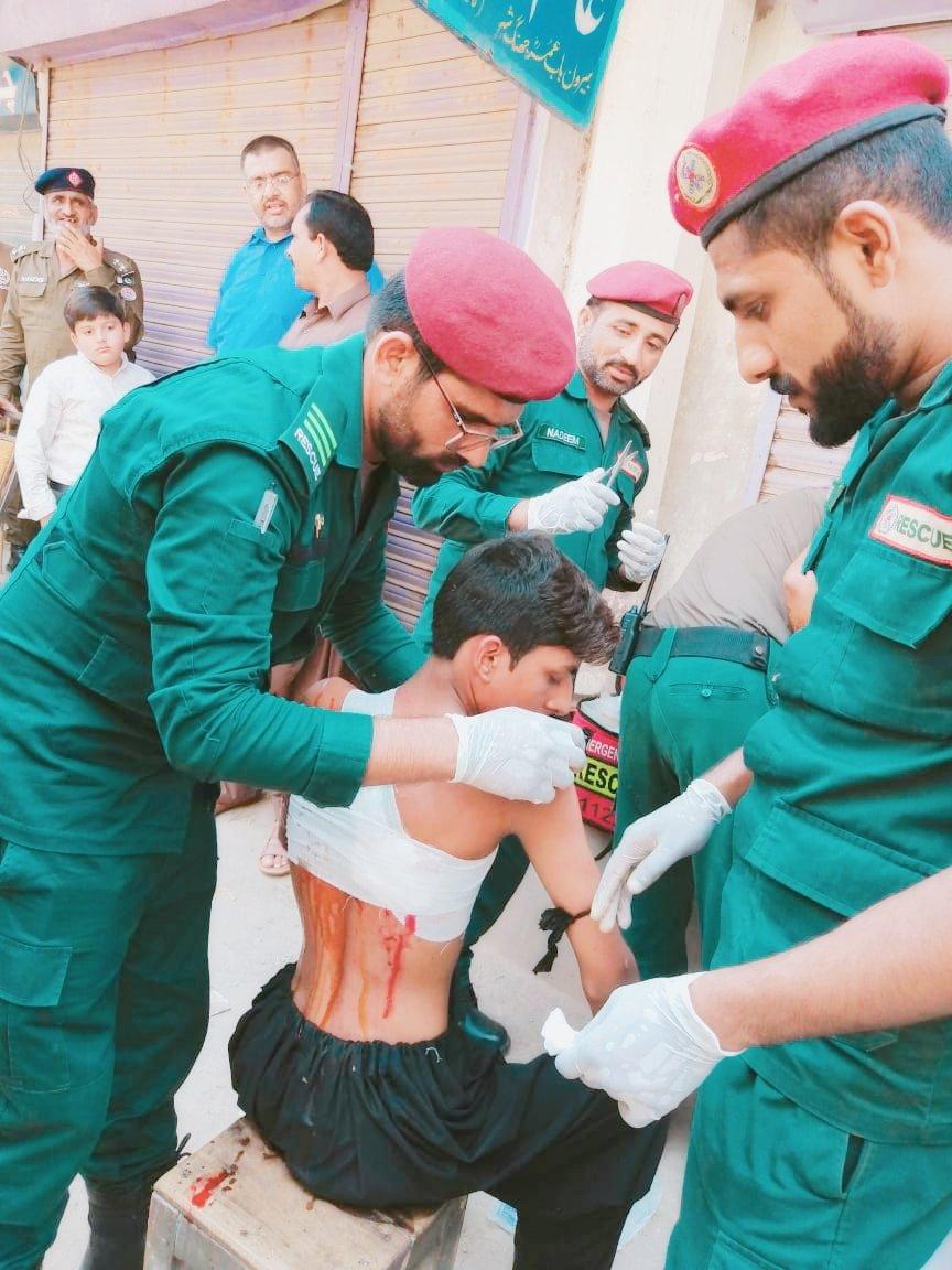 #AllhamDuLillahLast day I was appointed to serve The #Azadar_E_Hussain #Rescue_For_All#Moharram#محرم_١٤٤١ #محرم_الحرام #كربلاء