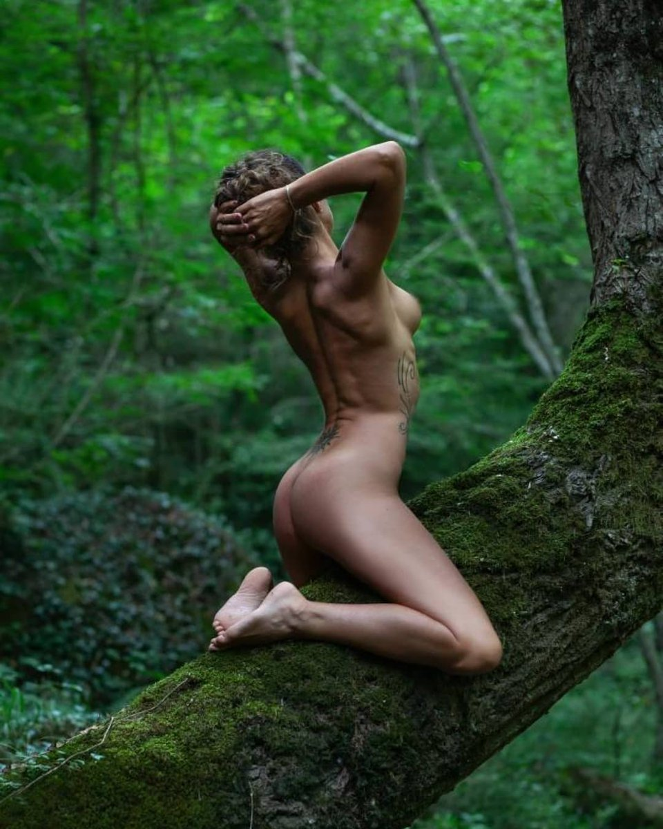 Natural Women Naked Softcore