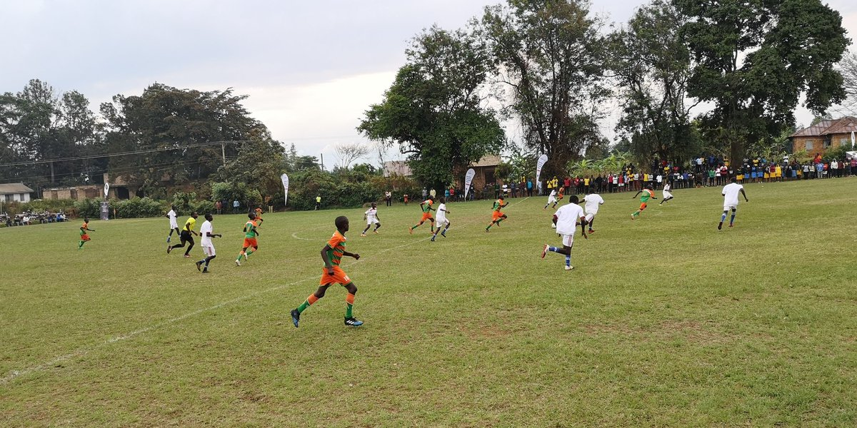 TAPIN-UYFA U15 CHAMPIONSHIP, 2019 MASAKA The inaugural Tapin-UYFA championship opened on Thursday, 5 September 2019.27 teams from across the country took part in the Championship hosted by Kako Senior Secondary School.Finals on today. Become the next football star. Register Now <br>http://pic.twitter.com/ymq3iKp1np