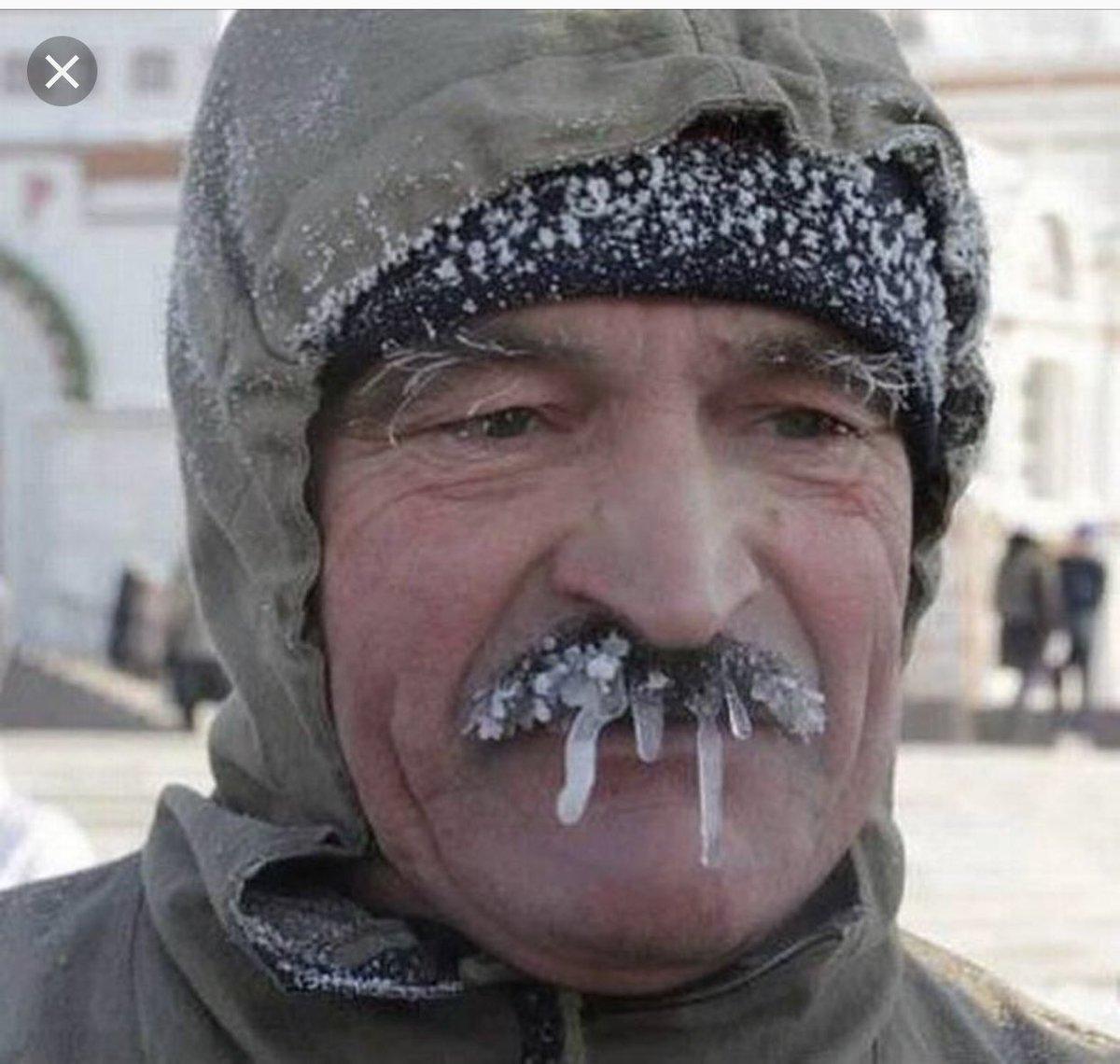 Замерзшие люди фото приколы
