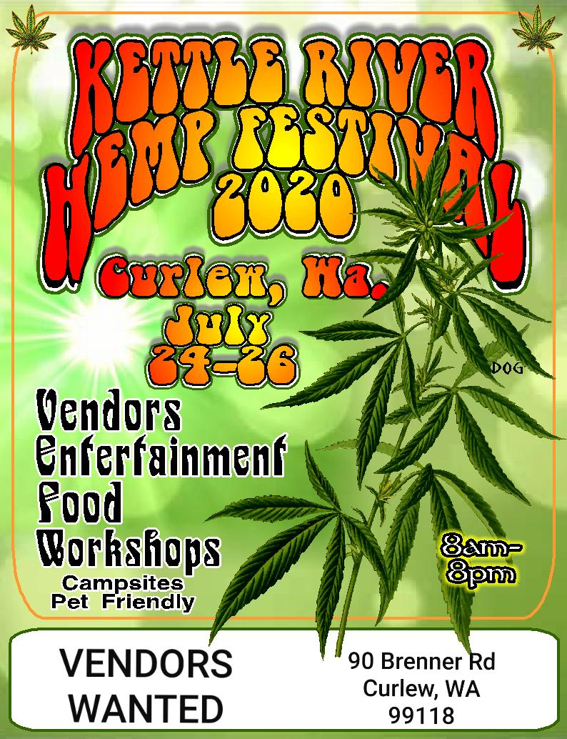 Green River Festival 2020.Kettle River Hemp Festival 2020 On Twitter Hemp Cannabis