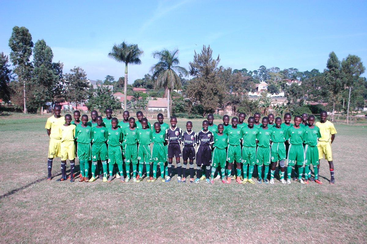 TapIn Team of the Day: Football For Good Uganda (MAKINDYE, Kampala) <br>http://pic.twitter.com/QjEkswmXSl