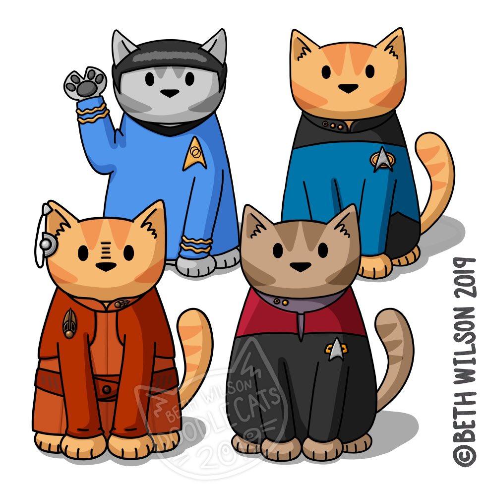 Happy Star Trek Day!! #StarTrekDay