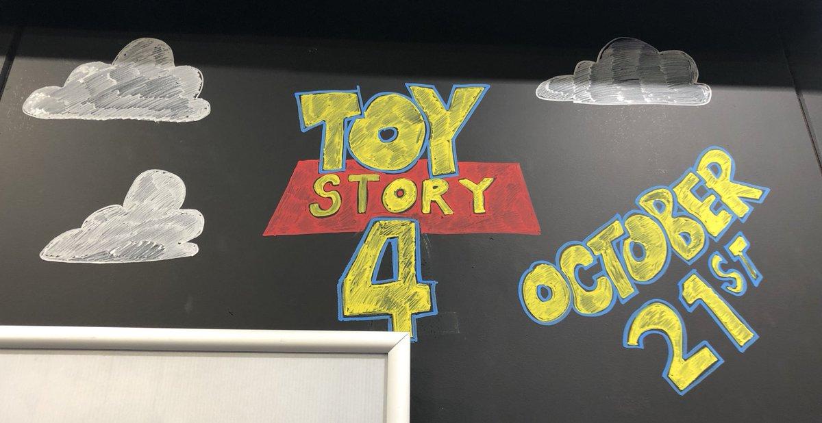 toystory4 hashtag on Twitter