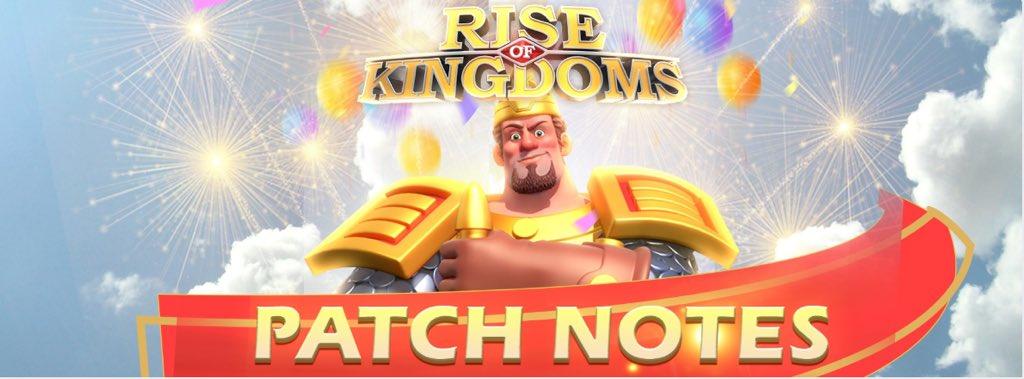 Rise of Kingdoms (@riseofkingdoms) | Twitter