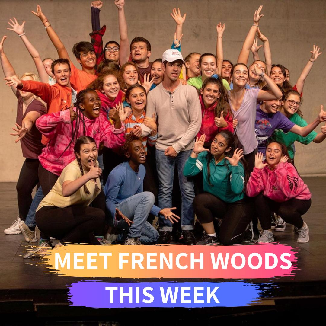 Summer Camp Festival 2020.French Woods Festival Of Arts Summer Camp Will Be In New