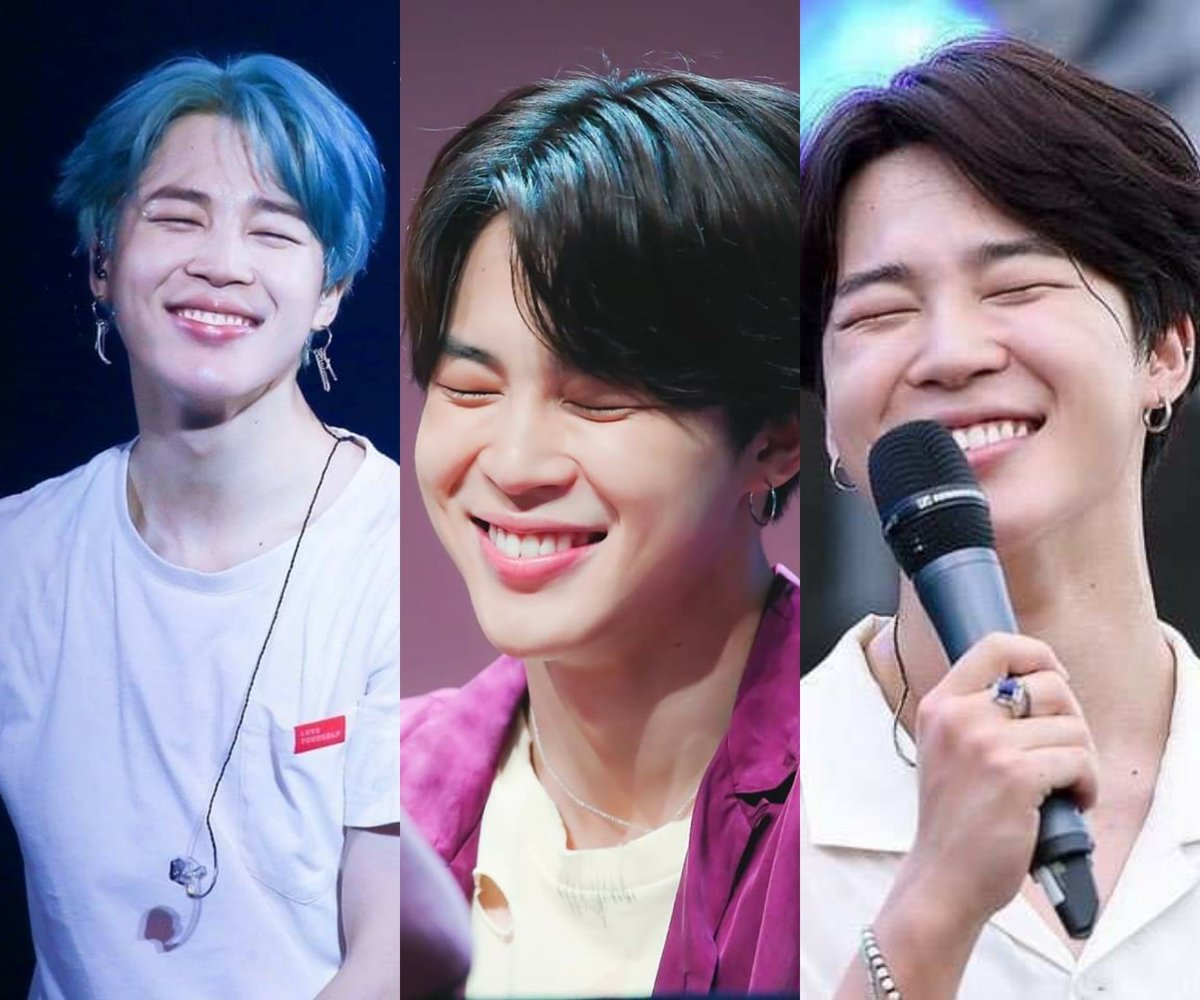 I love the way how he smile with his eyes!   #ARMYWITHLUV <br>http://pic.twitter.com/7KlxO9gklM