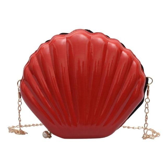 Bag Chain Shoulder    New Fashion Shell Bag Chain Shoulder Solid Color Handbags Women Small PVC Crossbody Bags   Buy Now https://classyshoes95.com/   #bags #womanbags #color #ClassyGirlspic.twitter.com/hnM7V7AZPp