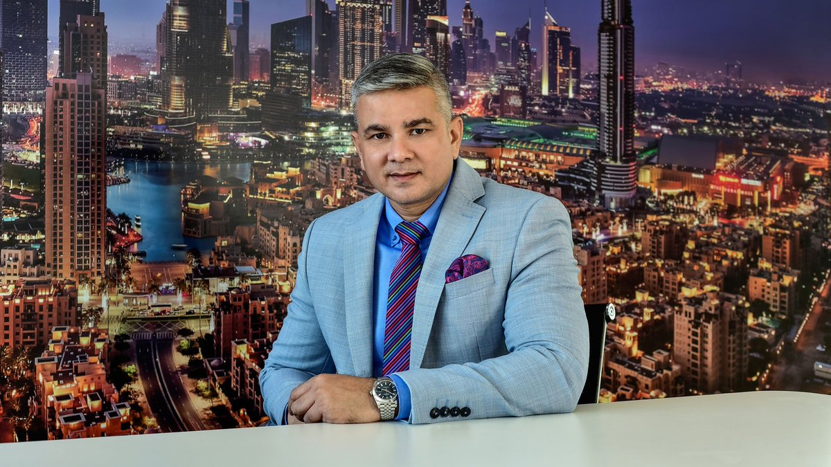New Addition to Our Family!  AQUA Properties is proud to welcome Imrann Nawab, the newest member of our multinational award-winning team.  Welcome, Imrann! #AQUAProperties #RealEstate #DubaiRealEstate #Team #Dubai #UAE https://t.co/lVnVnvmrfb