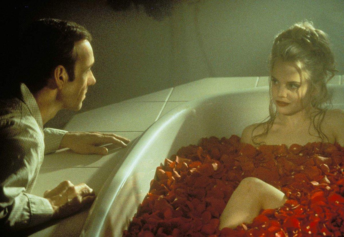 [Artigo] Há 20 anos, Beleza Americana conquistava os cinemas - mas os tempos mudaram. Como é assistir ao clássico na era pós-#MeToo? bit.ly/2I957uT