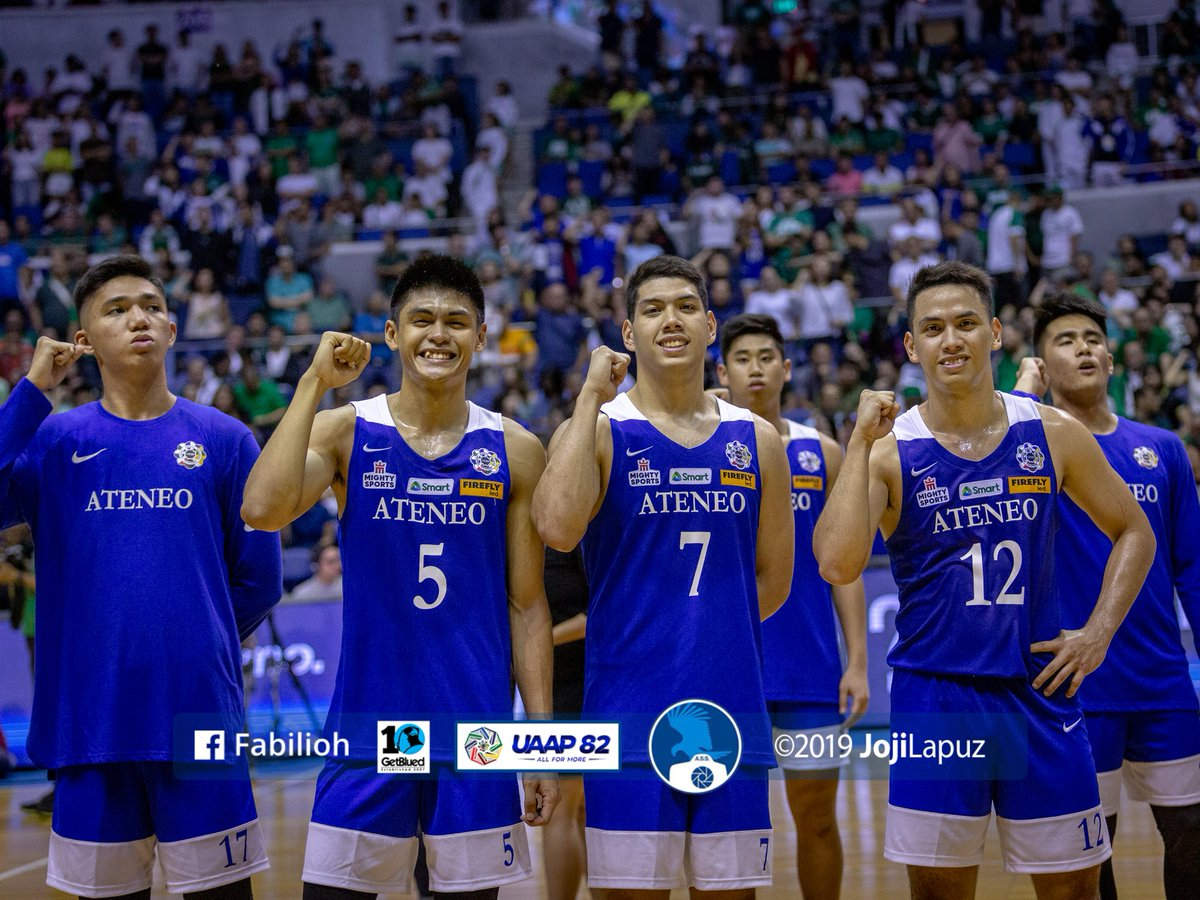 buy popular a151b d1522 Team Ateneo (@AteneOBF) | Twitter
