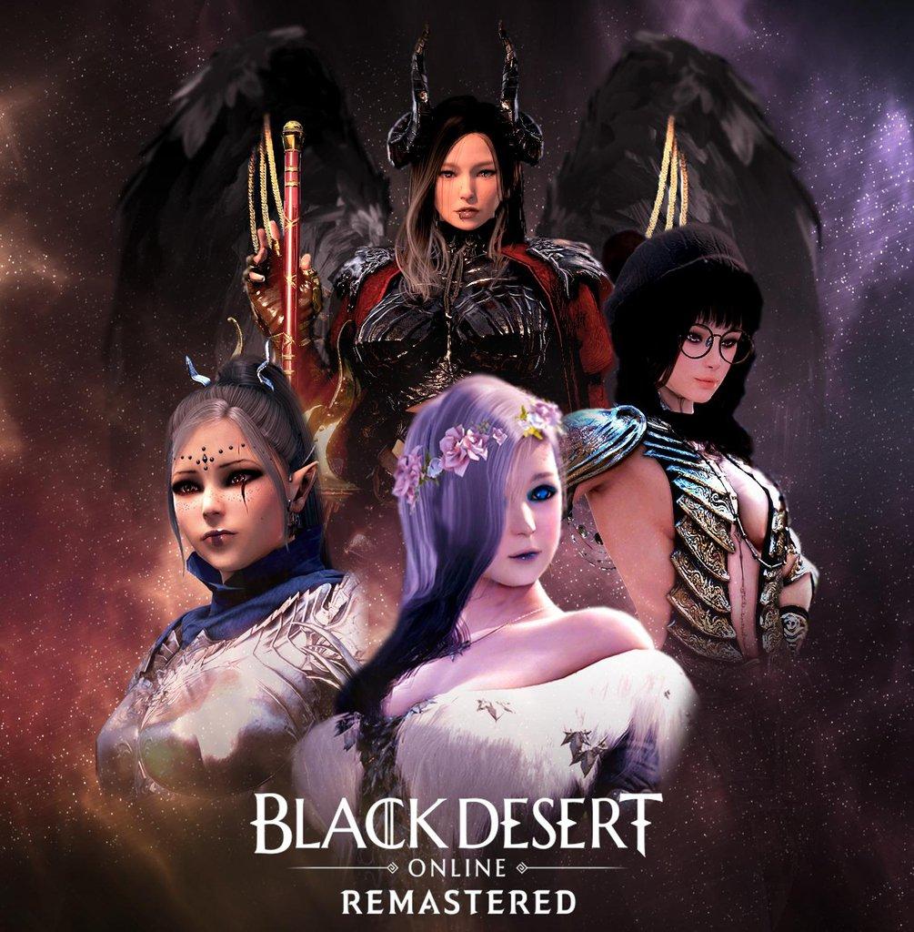Black Desert Online PC (@BDO_News) | Twitter