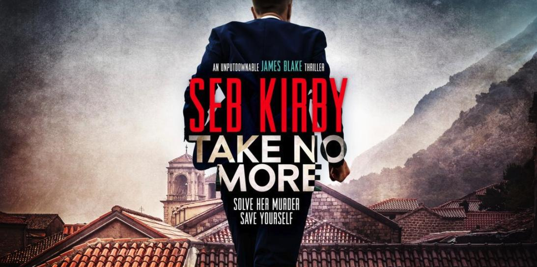 'Wow! This is action-packed from page one, and the reader is instantly thrust into murder, suspense, and intrigue...  http://bit.ly/TNM1A   Pls RT  #IARTG #RRBC #BYNR #thriller #WritingCommunity @Seb_Kirby @canelo_copic.twitter.com/6ffq6qFFLx