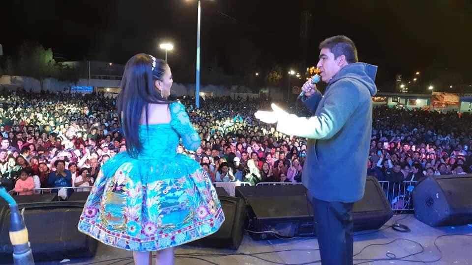 Mi amado Perú 🇵🇪 gracias por regalarme su cariño sincero estos 29 años😘💖🇵🇪❣️ https://t.co/UvSL3XoF4j