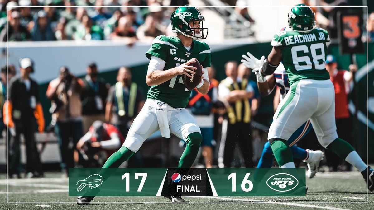 Back at it in eight days.  #BUFvsNYJ | #TakeFlight  <br>http://pic.twitter.com/UUeZ6Dl8Xw