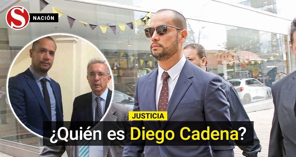 El proceso de Álvaro Uribe ante la Corte Suprema de Justicia se estremeció con la declaración de un exparamilitar que asegura que Diego Cadena le pagó por testificar a favor del expresidente. ¿Quién es el abogado responsable de esos pagos? http://bit.ly/2UCh1lG