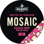 Image for the Tweet beginning: Nailmaker Brewing Co Weekly Availability