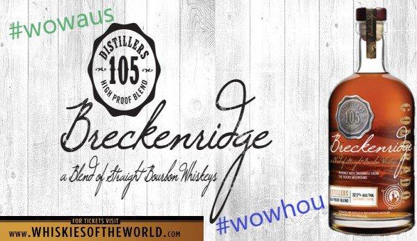 If you've not tried @breckdistillery you're in for a cool treat!  #whiskiesoftheworld #whiskiesoftheworld2019 #wowsf #wowsj #wowaus #wowhou #wowatl #whisky #scotch #scotchwhisky #whiskey #bourbon #singlemalt #singlegrain #blendedmalt #blendedscotch #blendedgrain #whiskyfriends<br>http://pic.twitter.com/gkYSzwGRtk