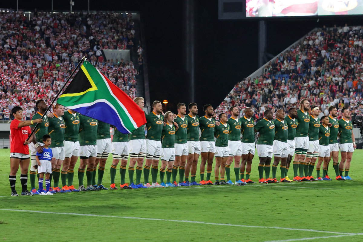 What are your thoughts heading into the Rugby World Cup following Fridays game? #StrongerTogether