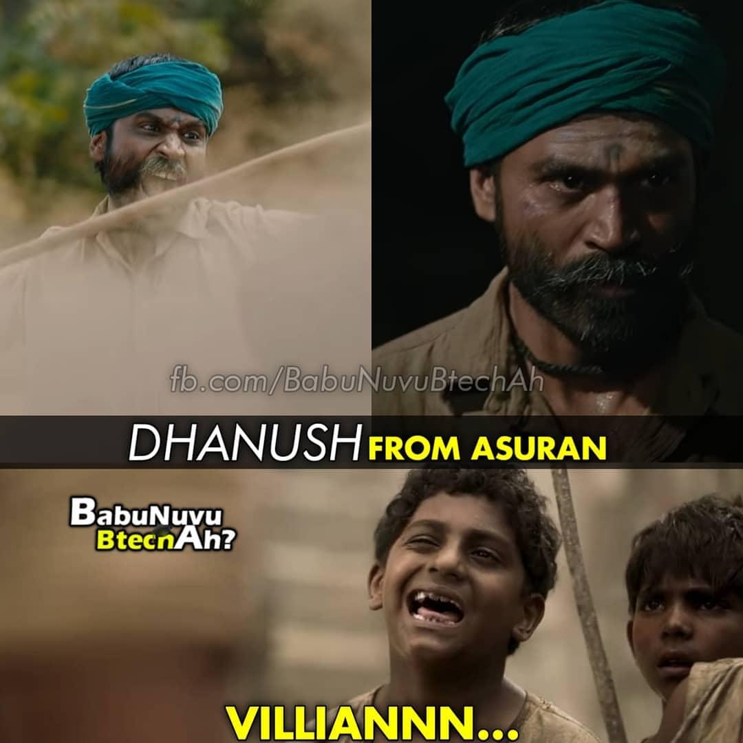 Asuran Trailer 🔥🔥🔥  #Asuran #Vetrimaaran @dhanushkraja   @gvprakash #dhanush #dhanush4ever