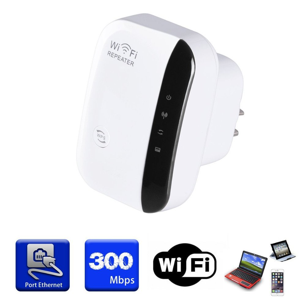 Gadgets Around On Twitter Stereo Isolating Bluetooth Wireless Wifi Range Extender 300 Mbps