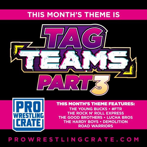 Pro Wrestling Tees (@PWTees) | Twitter