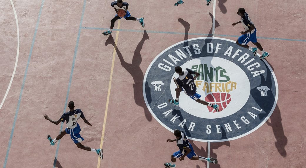 Next Week | As we end the summer, we will be showing you the amazing stories from around Africa this summer from the @GiantsOfAfrica next week. An organisation we support and believe in. Bringing sports to everyone by using basketball as a tool. Lookout for it #GMSW #GOA ☺️🙏🏾