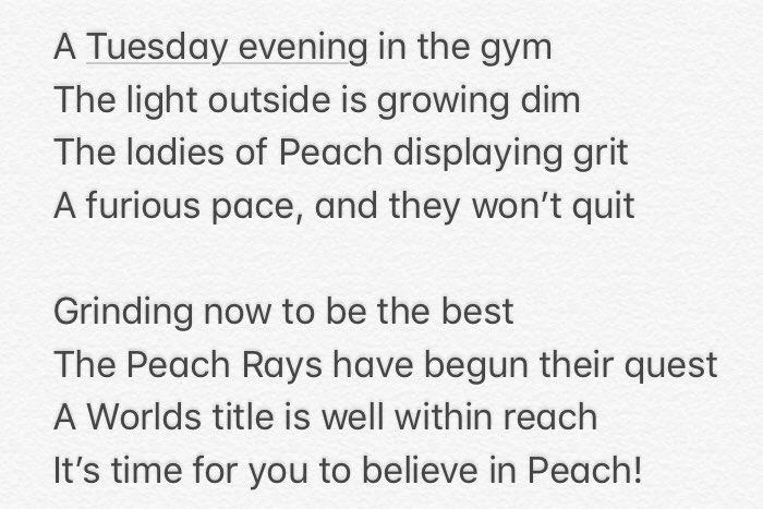 PEACH 🍑 (@Peach_Rays) | Twitter
