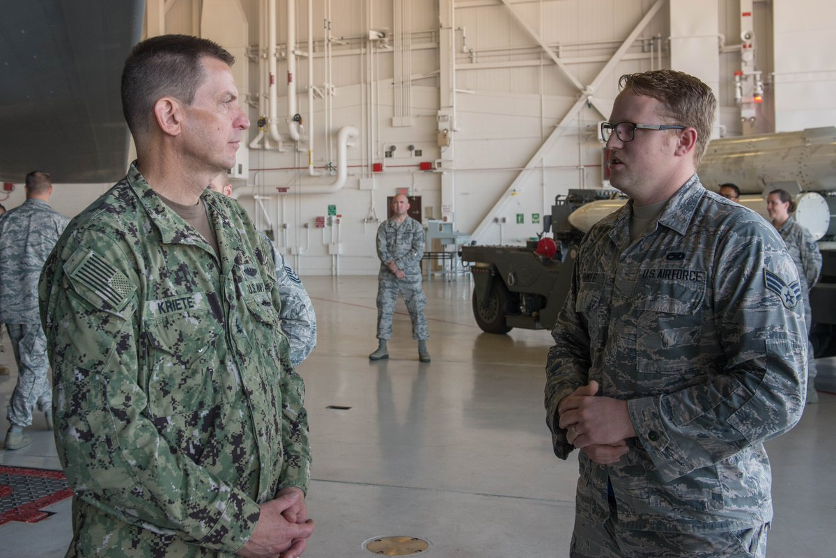 US Strategic Command (@US_Stratcom) | Twitter