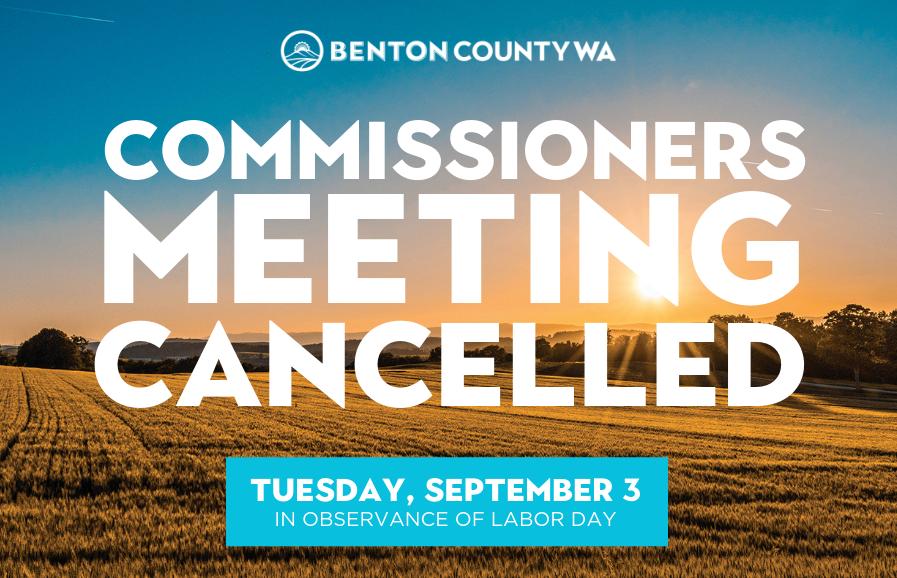 Benton County, WA Government (@BenCoWAGov) | Twitter