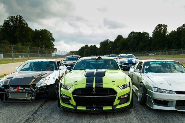 vaughn gittin jr on twitter this is what gridlifeofficial is all about different cars different driving styles but everyone out for some fun having gridlifesouth https t co 54vo9bx7xg https t co sb1ckja2sv twitter