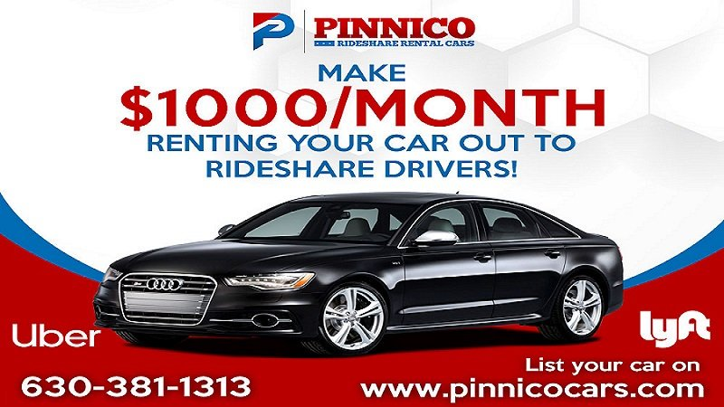 Pinnico Rideshare Rental Cars (@PINNICOCARS)   Twitter