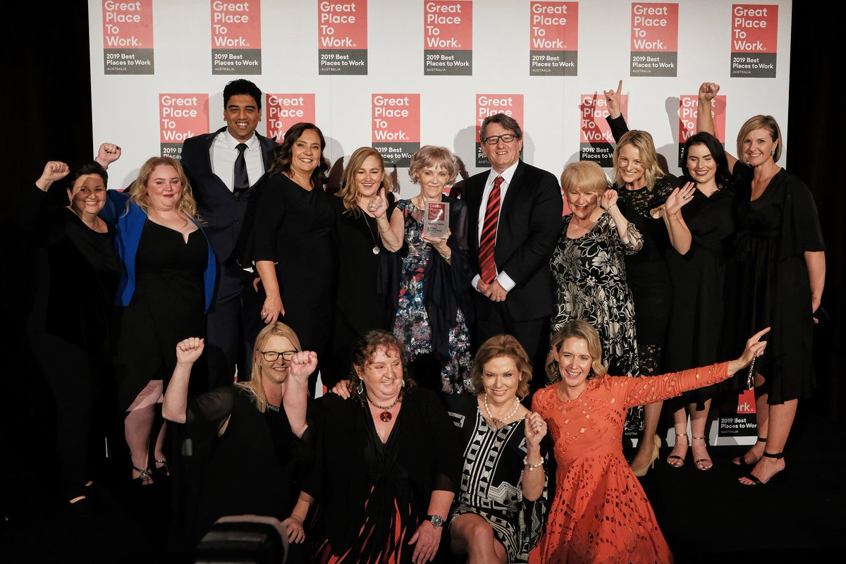 Service NSW Award Australia