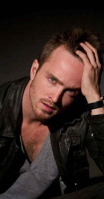 Happy Birthday actor Aaron Paul