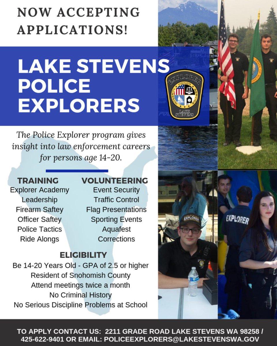 Lake Stevens Police (@LKS_POLICE) | Twitter