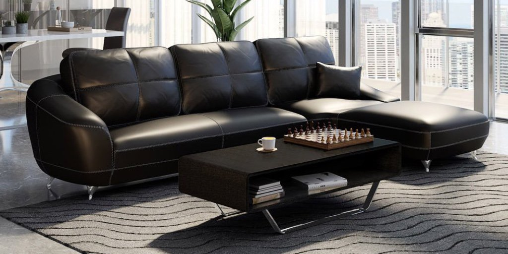 Zuri Furniture On Twitter Black Will