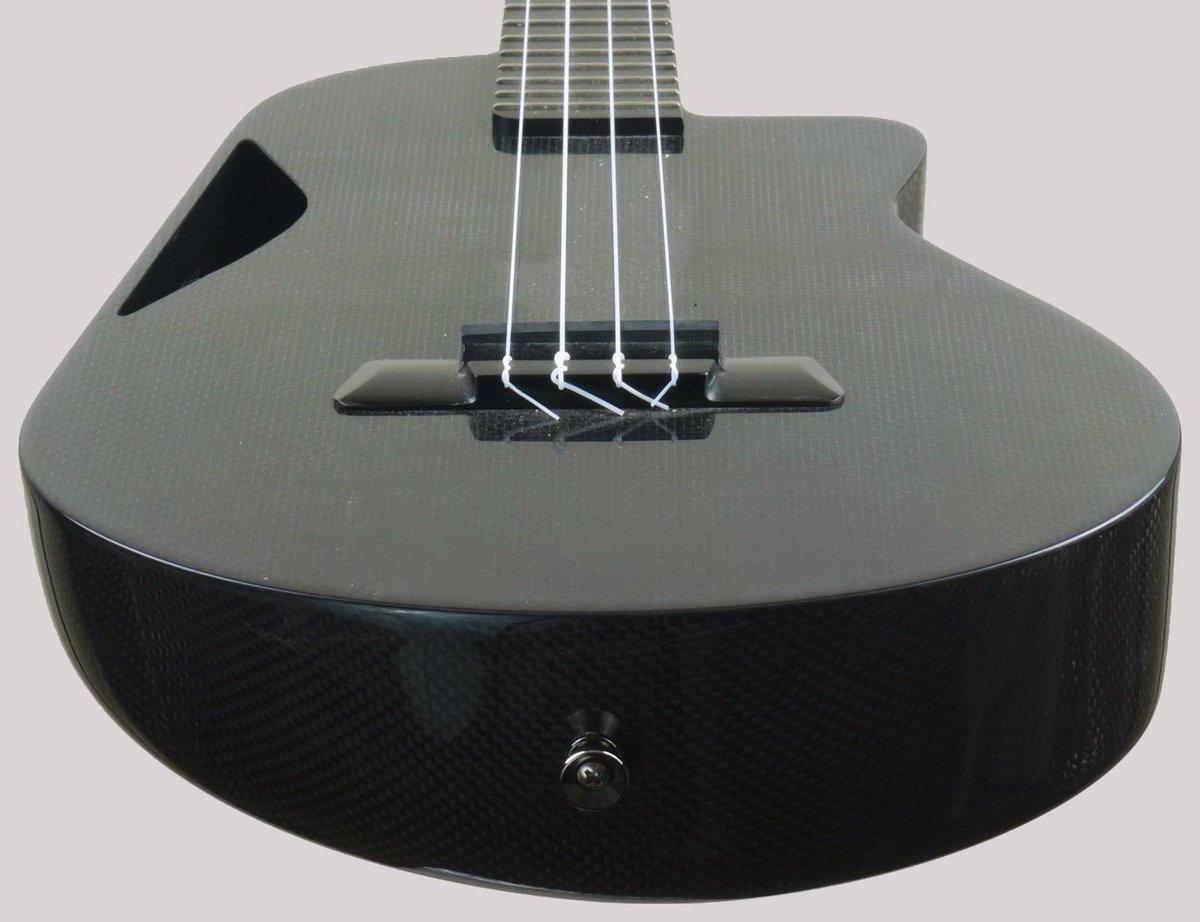 Blackbird plastic tenor ukulele