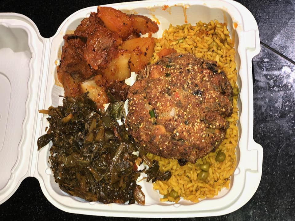 The Vrg On Twitter Vegan Soul Food Restaurants In The Usa