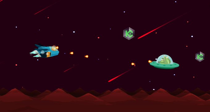 KucoinPlay | Future Gaming Platform